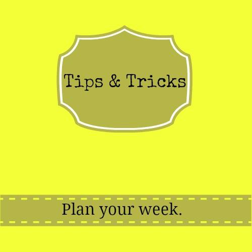 500x500 tipstricks plan your week ribbon