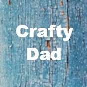 Grab button for Crafty Dad