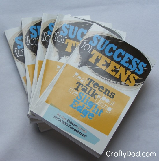 Success for Teens books