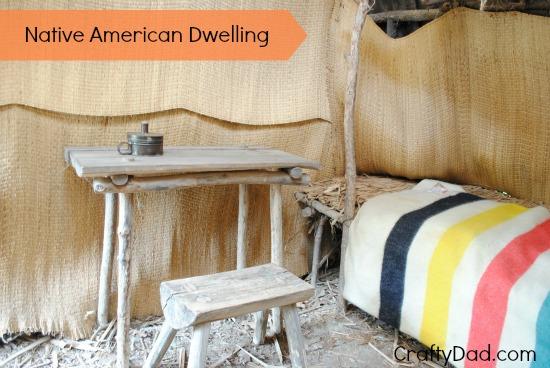 Native American Dwelling