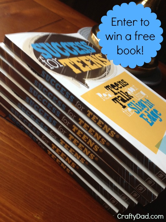 enter to win a free book