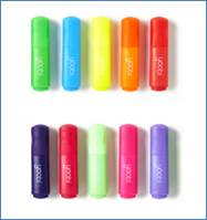 yoobi highlighters