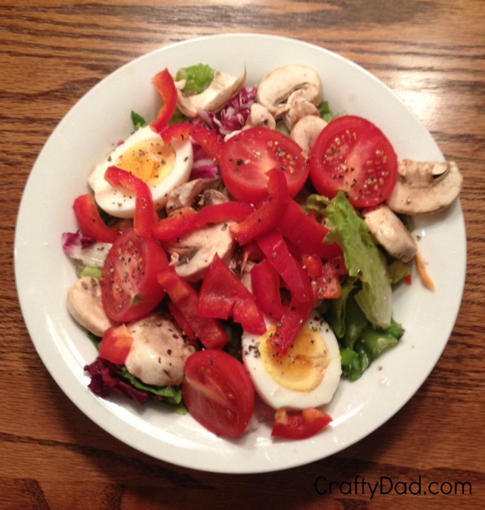 salad 10.23.2014