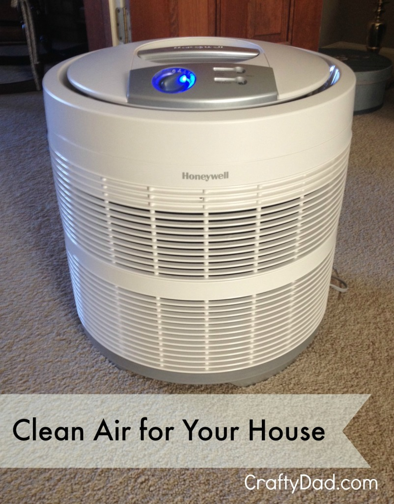 clean air for your house