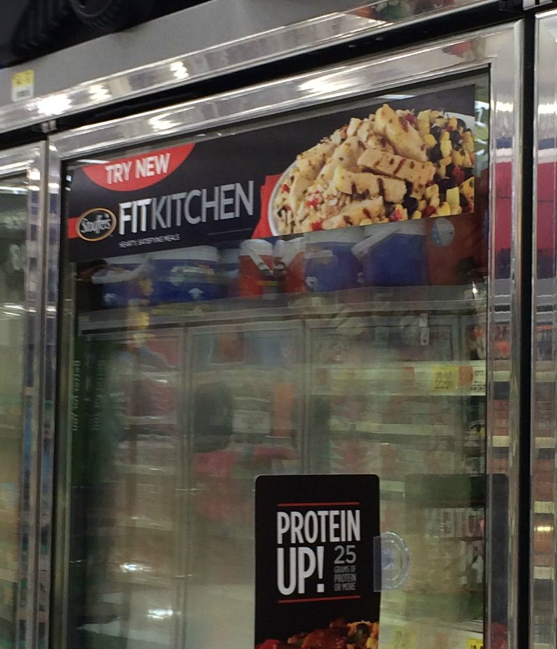STOUFFER's® Fit Kitchen to the Rescue!