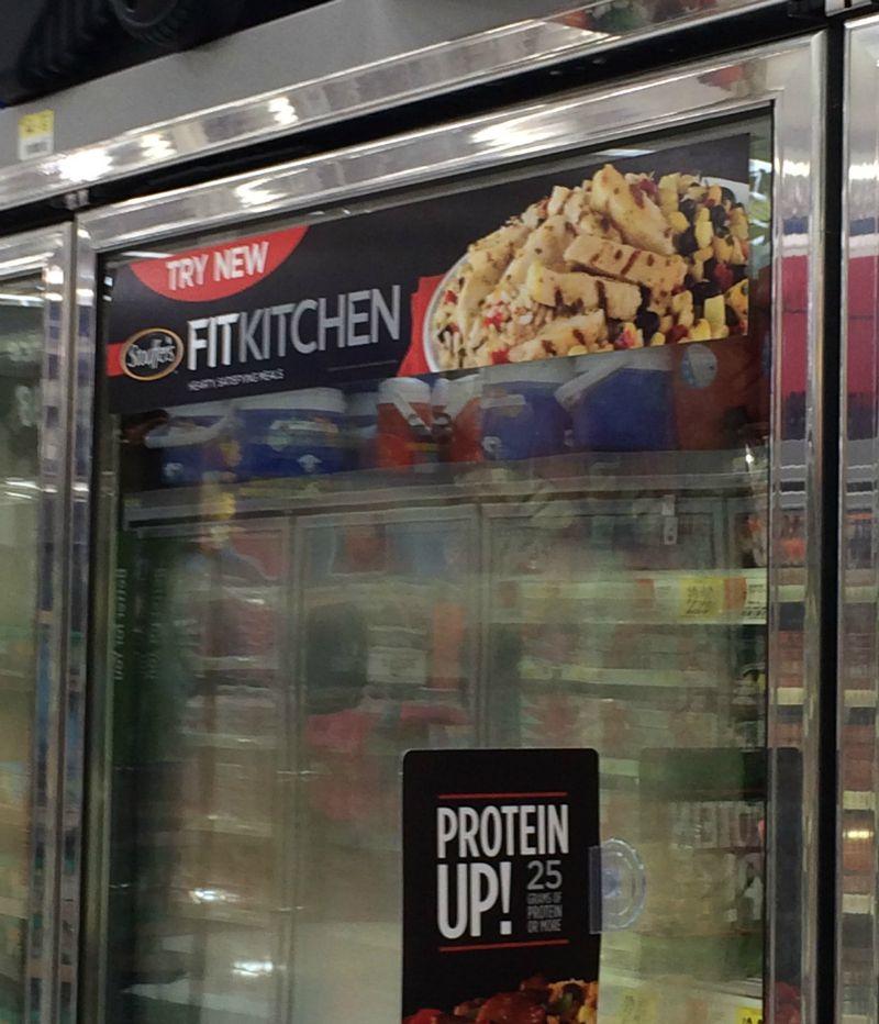 FitKitchenFreezer at Walmart