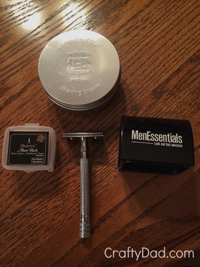 menessentials collection
