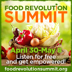 Awesome Information on Food Through May 8 !!