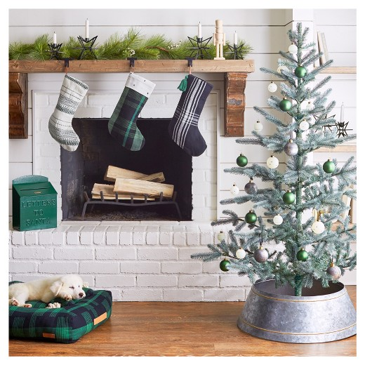 Hearth and Home Holiday